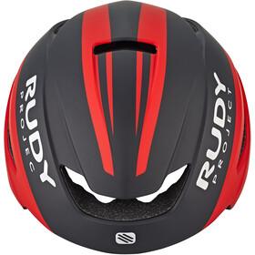 Rudy Project Volantis Casco, black/red